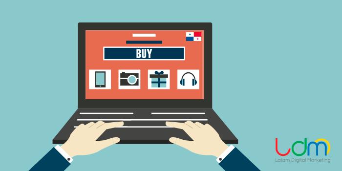 e-commerce en panama